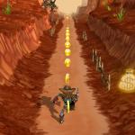 Скриншот The Gunstringer: Dead Man Running – Изображение 3