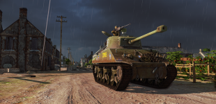 Steel Division: Normandy 44. Трейлер предварительного заказа