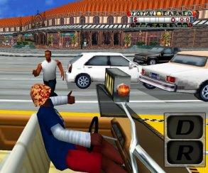 Crazy Taxi перезапустят в F2P