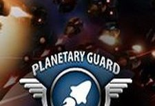 Planetary Guard: Defender. Видео #1