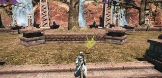 Final Fantasy 14: Stormblood. Демонстрация локаций