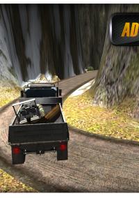 Обложка Hill Climb Truck Racing