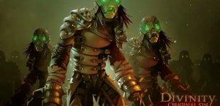 Divinity: Original Sin II. Трейлер для Kickstarter