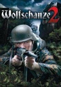 Обложка Wolfschanze 2
