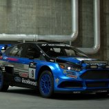 Скриншот Gran Turismo Sport