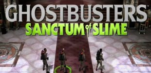Ghostbusters: Sanctum of Slime. Видео #1