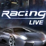 Обложка Racing Live