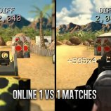 Скриншот Firing Range 2
