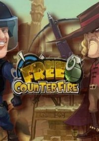 Обложка Free Counterfire