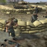Скриншот Faces of War – Изображение 99