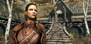 The Elder Scrolls 5: Skyrim. Видео #11