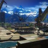 Скриншот Just Cause 2: Multiplayer Mod