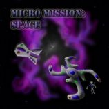 Скриншот Micro Mission: Space