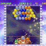 Скриншот PUZZLE BOBBLE Live!