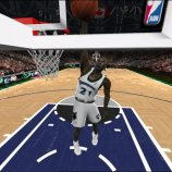 Скриншот NBA Live 2001