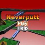 Скриншот Neverputt