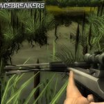 Скриншот Peacebreakers – Изображение 1