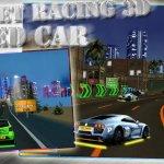 Скриншот Street Racing 3D - Speed Car – Изображение 7