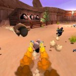 Скриншот Champion Sheep Rally – Изображение 15