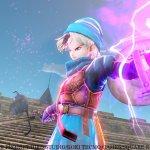 Скриншот Dragon Quest Heroes: Anryuu to Sekaiju no Shiro – Изображение 11