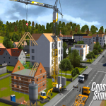Скриншот Construction Simulator 2014 – Изображение 8