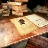Скриншот Woolfe: The Red Riding Hood Diaries