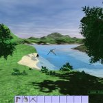 Скриншот StaudSoft's Synthetic World – Изображение 8