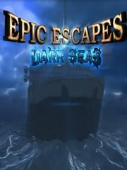Обложка Epic Escapes: Dark Seas