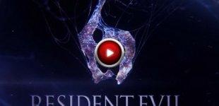 Resident Evil 6. Видео #6