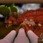 Скриншот Blast 'Em Bunnies – Изображение 3