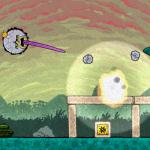 Скриншот King Oddball – Изображение 2