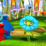 Скриншот Sesame Street: Once Upon a Monster – Изображение 8