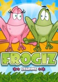 Обложка Frogiz