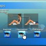 Скриншот Daisy Fuentes Pilates – Изображение 3