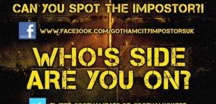 Batman: Gotham City Impostors. Видео #9