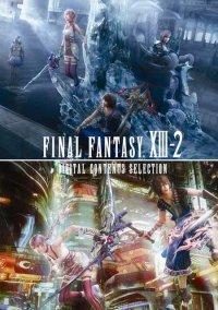 Обложка Final Fantasy XIII-2 - Opponent: Lightning & Amodar