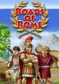 Обложка Roads of Rome
