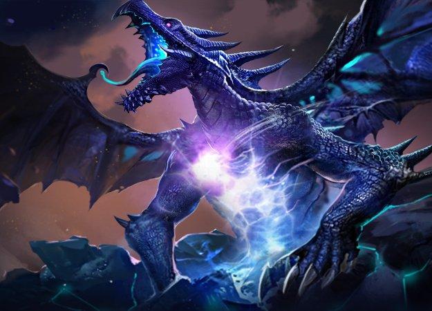 Раздача ключей на Dragon Knight2