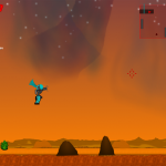 Скриншот Crimson – Изображение 1
