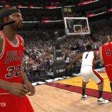 Скриншот NBA Live 13