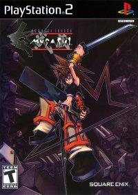 Обложка Musashi: Samurai Legend