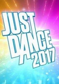 Обложка Just Dance 2017