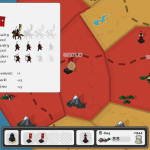 Скриншот Tenshu General – Изображение 3