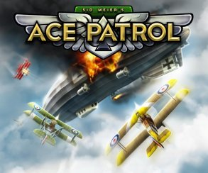Первая игра Сида Мейера для iOS Ace Patrol теперь доступна в Steam