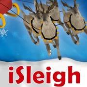 Обложка iSleigh