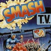 Smash TV – фото обложки игры