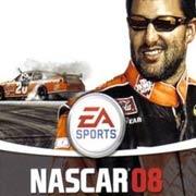 Обложка NASCAR 08