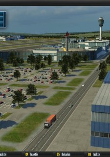 Airport Simulator 2014