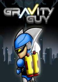 Gravity Guy – фото обложки игры