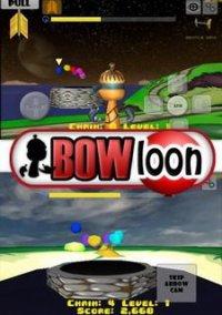 Обложка BOWloon